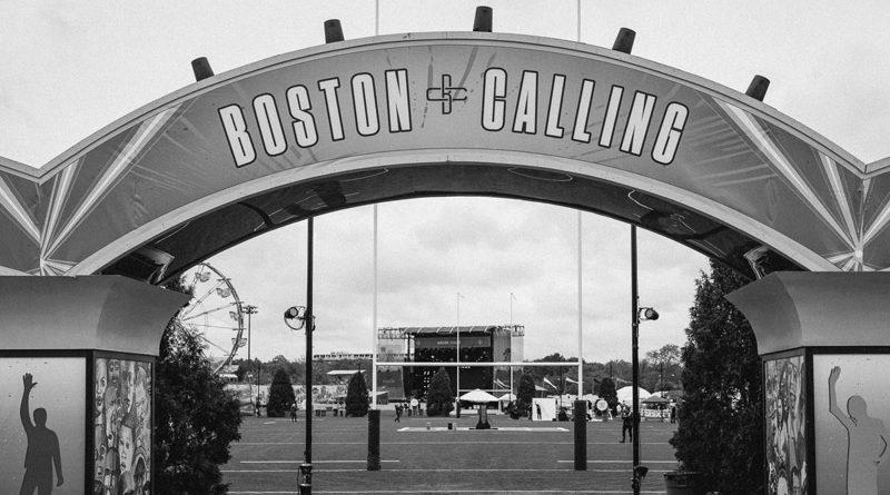 Boston Calling 2017 Recap (photo credit: Ty Johnson)