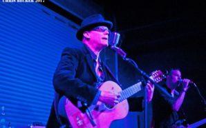 David J Concert Photo Gallery