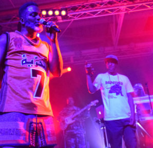 Digable Planets : Live at House of Vans