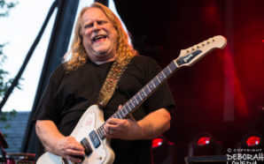 Gov't Mule SummerStage Concert Photo Gallery