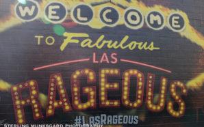 Las Rageous 2017 Recap