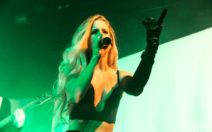 Marian Hill Concert Photo Gallery