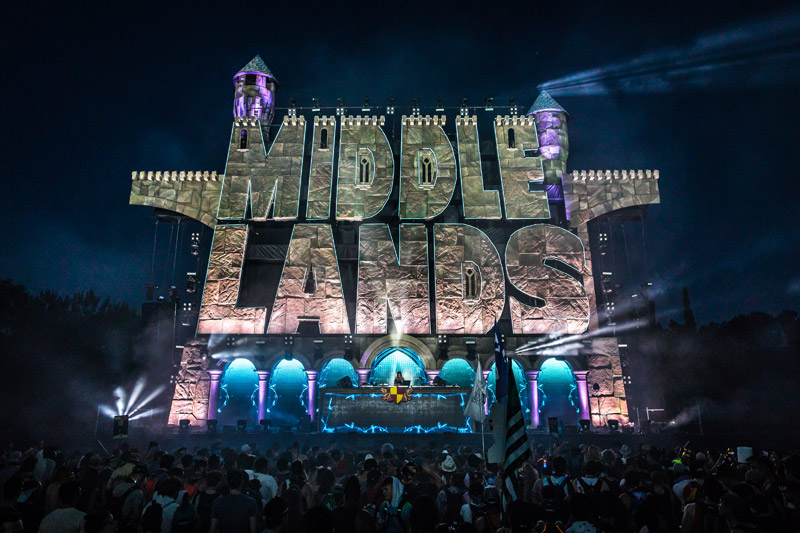 Middlelands 2017 Recap - aLive