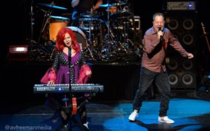 The B-52s Concert Photo Gallery