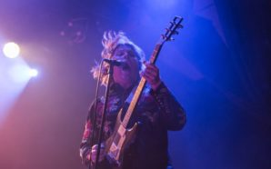 Ty Segall Concert Photo Gallery