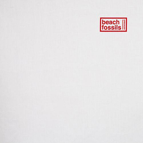 Beach Fossils : Somersault