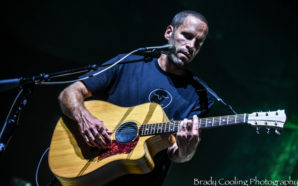 Jack Johnson Concert Photo Gallery