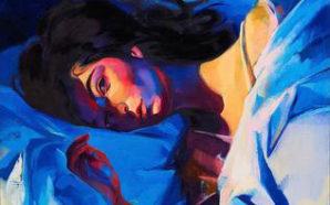 Lorde : Melodrama