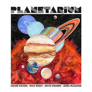 Planetarium : Planetarium