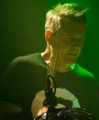 Kevin Haskins