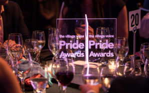 Village Voice Pride Awards Recap
