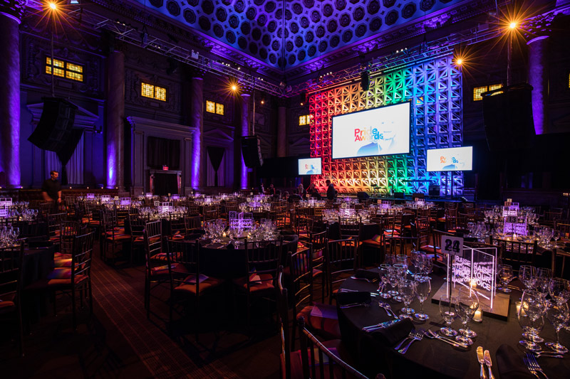 Village Voice Pride Awards