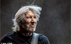 Roger Waters Concert Photo Gallery
