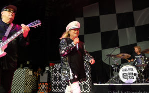 Cheap Trick Concert Photo Gallery
