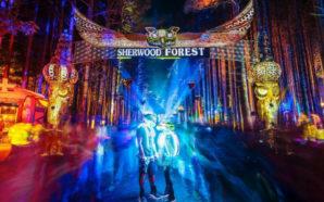 Electric Forest 2017 Recap