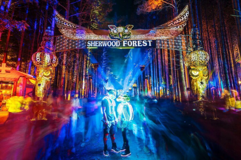 Electric Forest 2017 Recap