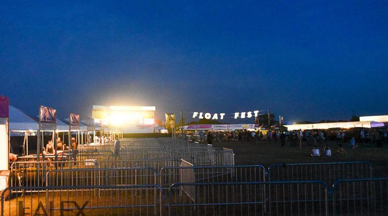 Float Fest 2017 Recap