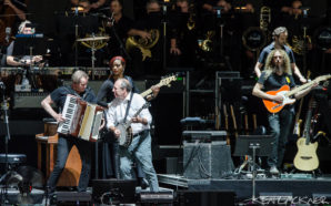 Hans Zimmer Concert Photo Gallery