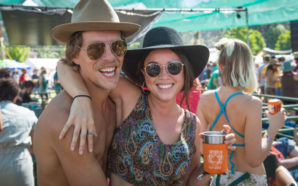 High Sierra Music Festival Photo Gallery