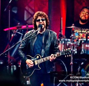Jeff Lynne's ELO : Live