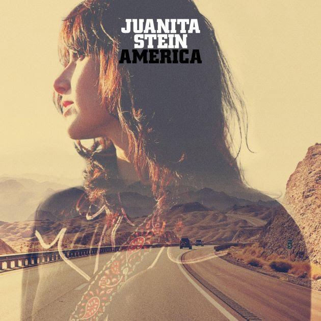 Juanita Stein : Q&A