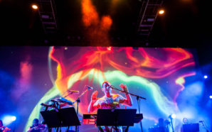 Planetarium Concert Photo Gallery