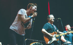 Violent Femmes Concert Photo Gallery