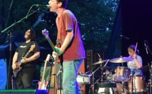 Yo La Tengo – Live at SummerStage