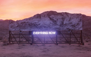 Arcade Fire : Everything Now