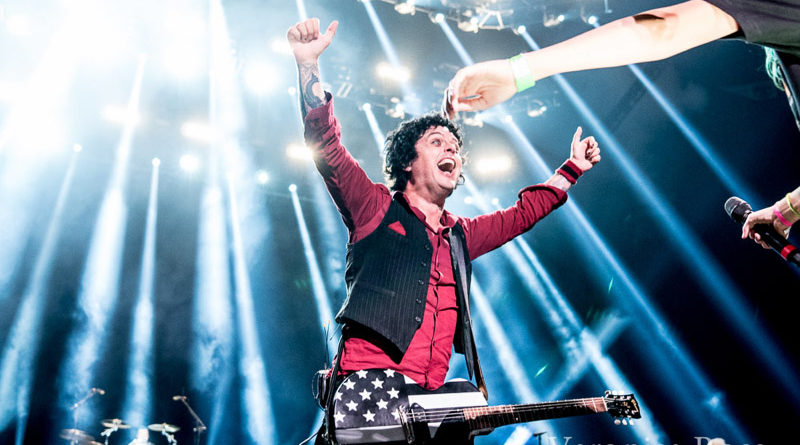 Green Day : Live