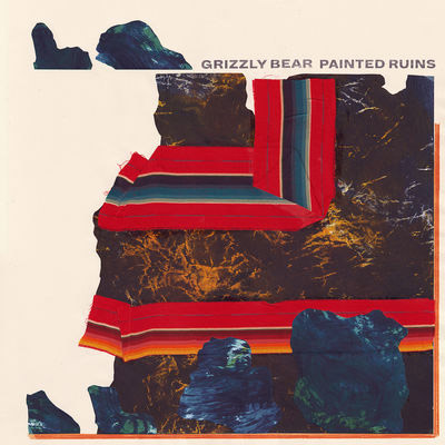 Grizzly Bear : Painted Ruins