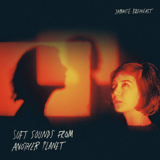 Japanese Breakfast : Soft Sounds From Another Planet