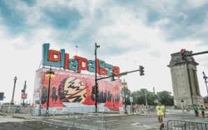 Lollapalooza 2017 Recap - Day One