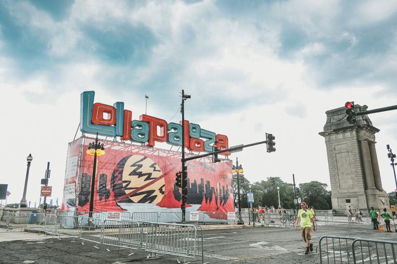 Lollapalooza 2017 Recap - Day One