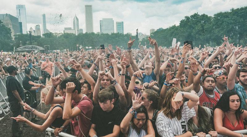 Lollapalooza 2017 Recap – Day Three