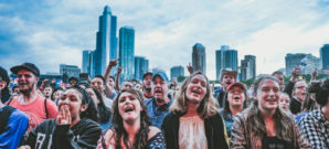 Lollapalooza 2017 Recap - Day Four