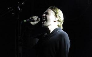 Mew Concert Photo Gallery