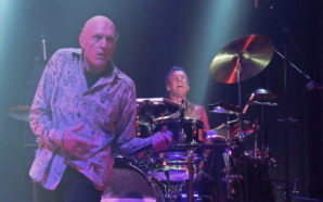 Midnight Oil – Live