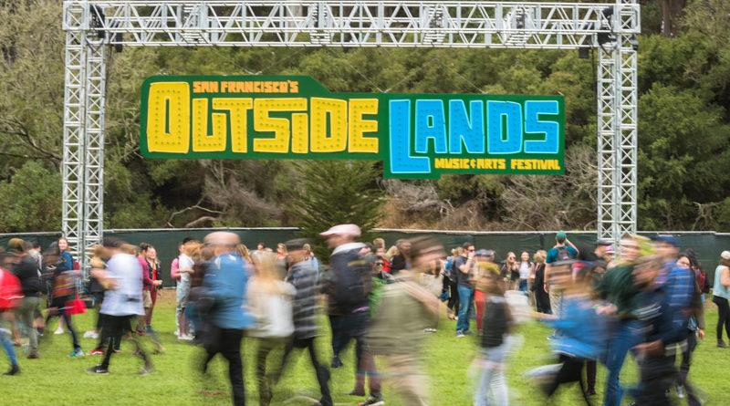 Outside Lands 2017 recap - photo by Andrew Jorgensen