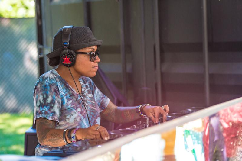 DJ Heather - Doug Van Sant