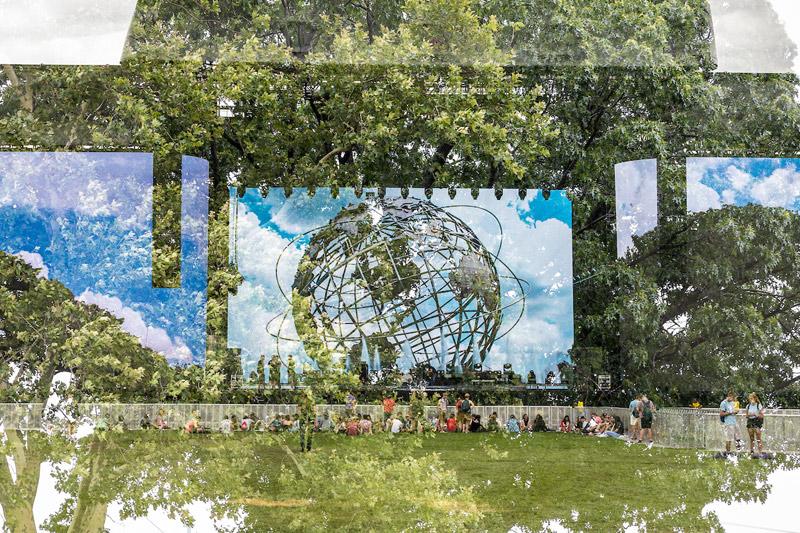 Panorama - Nikki Jahanforouz
