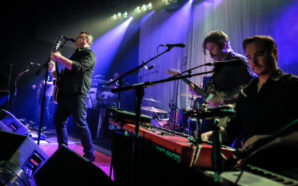 The Afghan Whigs : Live