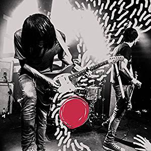 The Cribs : 24-7 Rock Star Shit