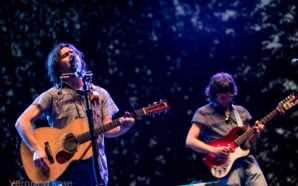 Conor Oberst & Friends Concert Photo Gallery
