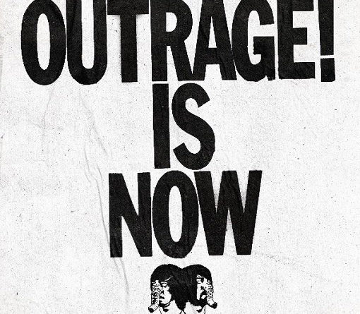 Death From Above : Outrage! Is Now