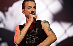 Depeche Mode Concert Photo Gallery