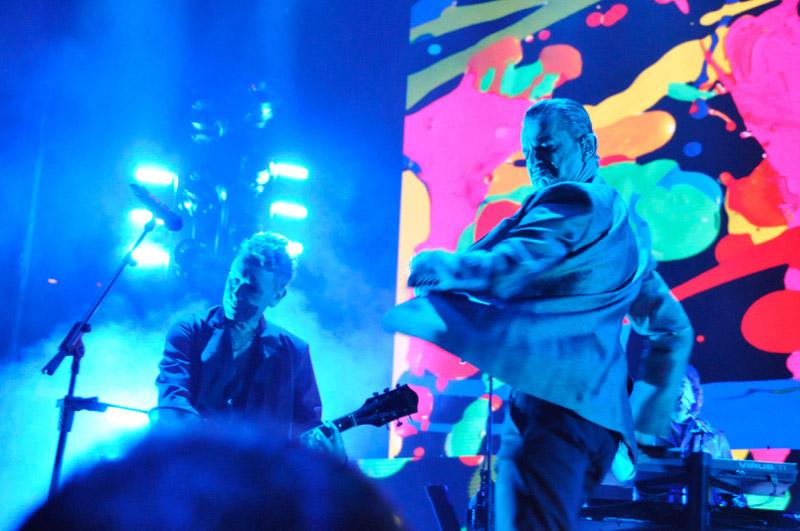 Depeche Mode : Live