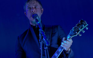 Interpol 'Turn On the Bright Lights' Concert Photo Gallery