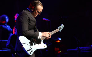 Joe Bonamassa Concert Photo Gallery