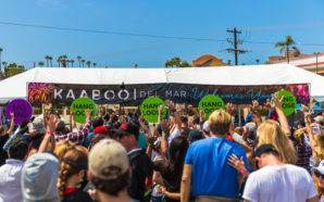 Kaaboo Festival 2017 Recap
